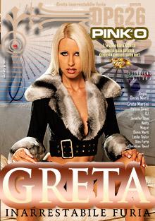 Greta: Inarrestabile Furia