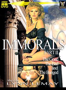 Immorals Part II