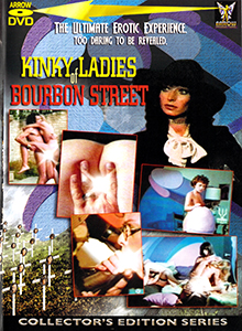 Kinky Ladies Of Bourboun St