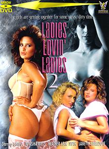 Ladies Lovin Ladies #02
