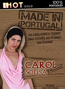 Carol Sousa A Madeirense