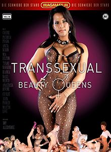 Transsexual Beauty Queens