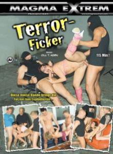 Terror Ficker