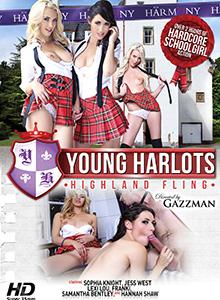 Young Harlots - Highland Fling