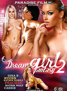 Dream Girl Fantasies 2