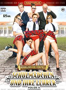 Schulmädchen Und Ihre Lehrer #04
