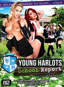 Young Harlots - School Report