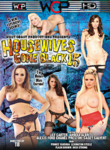Housewives Gone Black 15