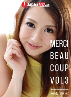 Merci Beaucoup Vol. 3