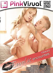 Erotic Mind Vol. 3