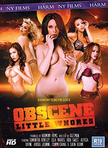 Obscene Little Whores