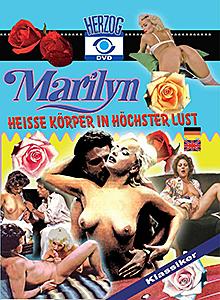 Marilyn Heisse Körper