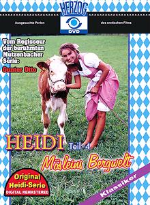 Heidi, Mosleins Bergwelt Teil 4