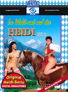 Im Wald und auf der Heidi - Teil 2