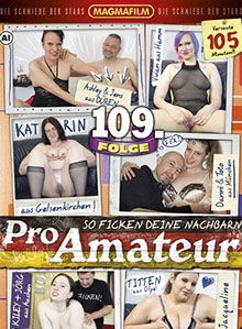 Pro Amateur 109