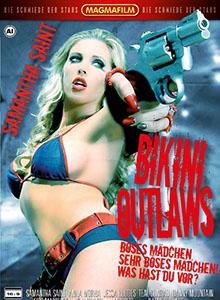 Bikini Outlaws