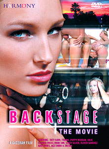 Backstage - The Movie