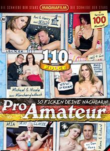 Pro Amateur #110