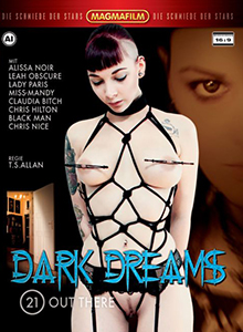 Dark Dreams #21 - Out There