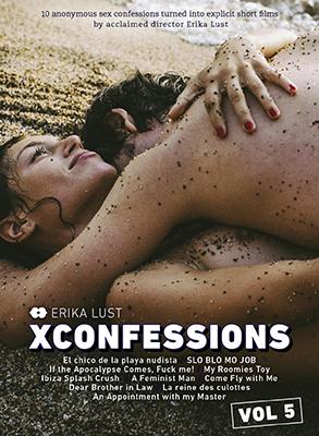 XConfessions Vol. 5
