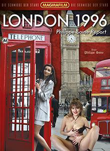 London 1996 - Philippe Soine Report