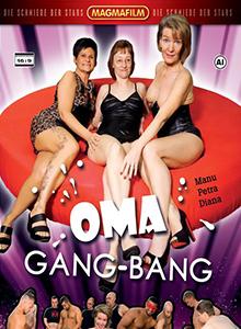 Oma Gang-Bang