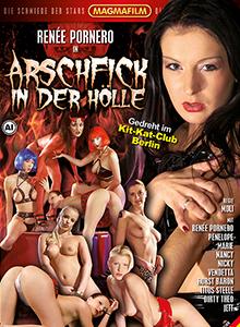 Arschfick in der Hölle