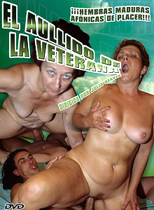El Aullido de la veterana
