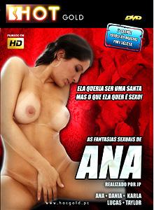 As Fantasias Sexuais de Ana