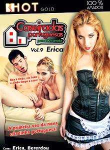 Caseiradas Portuguesas Vol. 9: Erica