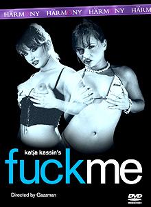Fuck Me Katja Kassin