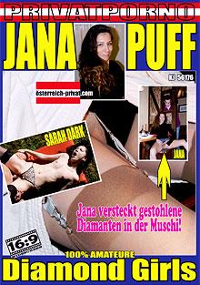 JANA PUFF - Diamond Girls