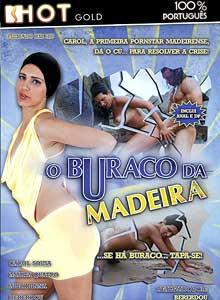 O Buraco da Madeira