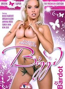 Biggi Bardot - Pikante Abenteuer