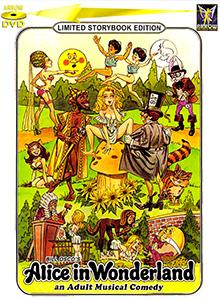 Alice In Wonderland #01