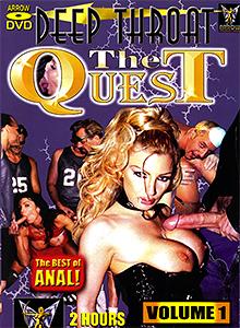 Deep Throat - The Quest