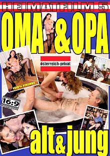 OMA & OPA - alt & jung