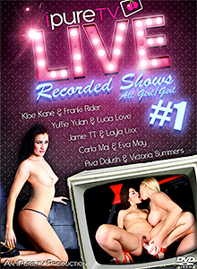 iPure Live - Recorded Shows 1