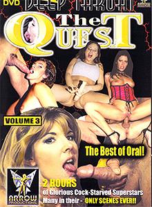 Deep Throat - The Quest 3.1