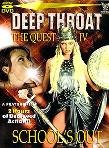 Deep Throat - The Quest 4.2