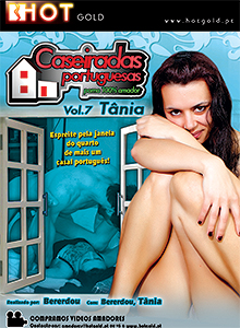 Caseiradas Portuguesas Vol 7: Tania