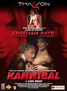 Kannibal me gusta la sangre