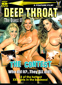 Deep Throat - The Quest 6.2