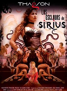 Esclavas de Sirius