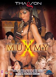 The Mummy X