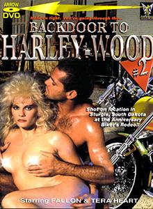Backdoor To Harley-Wood II