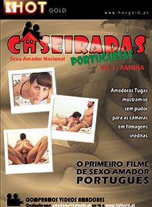 Caseiradas Portuguesas Vol 1: Aninha