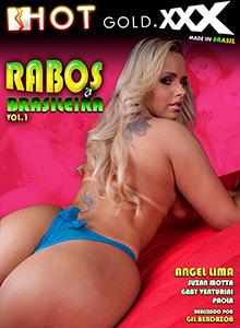Rabos a Brasileira 1