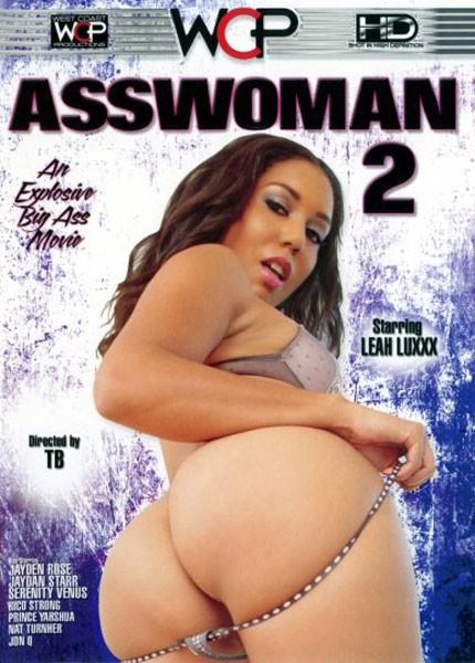 Asswoman 2