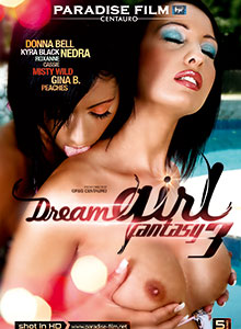 Dream Girl Fantasy 3